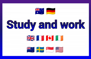 Best Countries to Study and Work