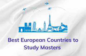 Best European Countries to Study Masters