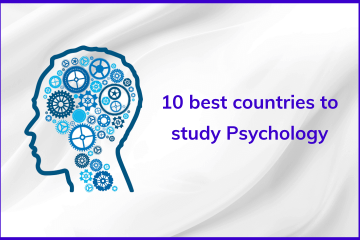 Best Countries to Study Psychology