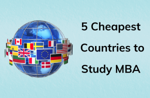 Cheapest Countries to Study MBA