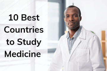 Best Countries to Study Medicine