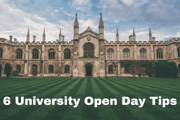 University Open Day Tips